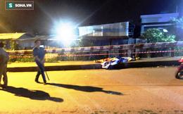 Nguyên nhân nhóm đối tượng chém chết người đàn ông trên cầu trong đêm