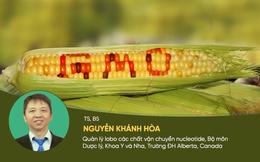 Không phải ung thư, đây mới là nguy cơ lớn nhất từ thực phẩm biến đổi gen!