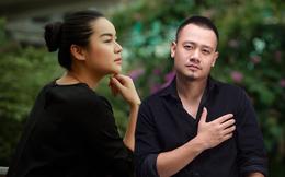 Vũ Hạnh Nguyên: Sau 2 năm im lặng, lần đầu nói về gia thế, công khai yêu nhạc sĩ Nguyễn Đức Cường