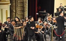 Thanh Lam và Tùng Dương gây thích thú khi hát nhạc Celine Dion