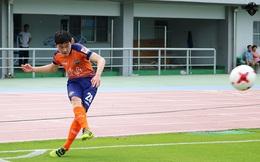"""Xuân Trường nhận những lời """"khó nghe"""" từ HLV của Gangwon FC"""
