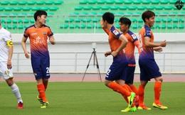 Xuân Trường tỏa sáng trên đất Hàn Quốc, lập cú đúp kiến tạo vào lưới đội bóng cũ
