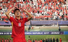 U20 Việt Nam rời World Cup: Một miếng giữa làng liệu có to hơn một sàng xó bếp?