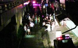 Cuộc cãi vã của gã trai mua dâm và gái bán hoa khiến bé trai 13 tuổi bị chém tử vong