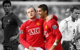 Hẹn với định mệnh: Cristiano Ronaldo không gục ngã bởi còn Sir Alex, còn đó Rooney