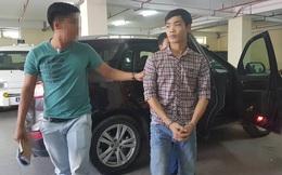 Manh mối từ hóa đơn rút tiền ATM chỉ mặt tên cướp tiệm vàng ở Đà Nẵng