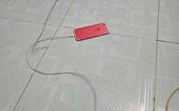 Mất điện thoại từ thói quen thường ngày, người thuê trọ cần cẩn thận