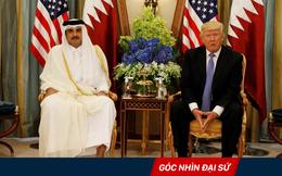 Khủng hoảng ngoại giao vùng Vịnh: Sẽ không có chuyện Qatar bị tấn công quân sự