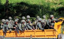 """Phương tiện """"đổ quân"""" khó đỡ của Quân đội Philippines"""