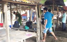 Người đàn ông nghi ngáo đá xông vào chợ chém nhiều người thương vong