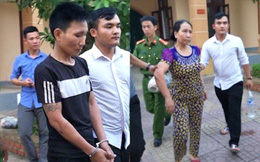 Mẹ trộm ma túy của con trai nghiện mang bán lấy tiền tiêu