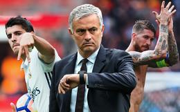 """Man United: Nằm trên đống tiền mà vẫn lo """"chết đói""""!"""
