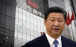 """Cháu rể ông Đặng Tiểu Bình bị đưa đi, Bắc Kinh muốn gì khi nói đến sự """"man rợ và xấu xa""""?"""