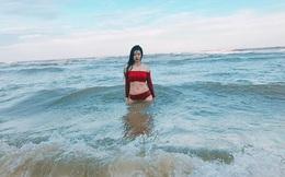 Hot girl Hạnh Sino ngày càng sexy, quyến rũ
