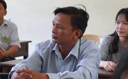 Thí sinh 53 tuổi kể về nỗi lo thi tốt nghiệp THPT với những người ít tuổi hơn cả con trai