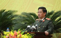 Tướng Đoàn Duy Khương: HN đang xin ý kiến Bộ CA khởi tố vụ án với doanh nghiệp của ông Thản