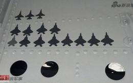 """""""Tiêu diệt"""" hàng chục F-22, đây là chiến công của chiếc tiêm kích huyền thoại nào?"""