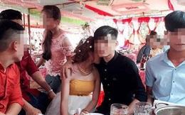 Bức ảnh đám cưới gây tranh cãi nhiều nhất trên mạng xã hội Việt