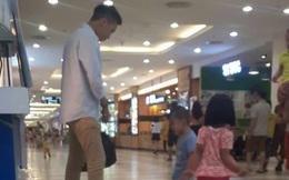 Người đàn ông mang đôi giày đặc biệt đi siêu thị và lý do khiến ai cũng phải trầm trồ