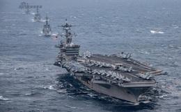 TQ tiến thoái lưỡng nan vì tàu sân bay: Khóa được eo biển Đài Loan, nhưng yếu ở biển Đông