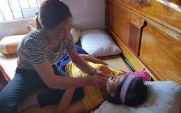 """Lao động Việt chết và mất tích khi chìm tàu: """"Anh đi không về với mẹ con tôi nữa..."""""""