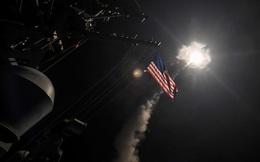 Những tình tiết vụ Mỹ nã tên lửa Syria hé lộ quan hệ Trump-Putin không bị lung lay