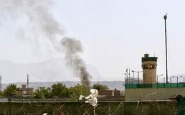 'Trả đũa' vụ tấn công sân bay Kabul, Mỹ không kích nhầm vào thường dân