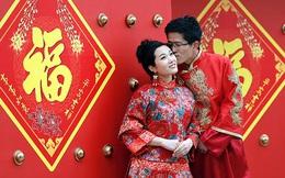 """Trung Quốc đề xuất mức giá 200 triệu để """"mua cô dâu"""" trước ngày cưới"""