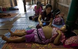 Mea La - Mảnh đất đau khổ nơi một nửa số phụ nữ mang thai tự đi tìm cái chết