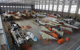 """Nga liệu có học chiêu """"cho không"""" của Mỹ để thanh lý nốt 6 tiêm kích Su-30K tồn kho?"""