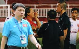 Tổng thư ký VFF: Không có chuyện tạm dừng V-League 2017