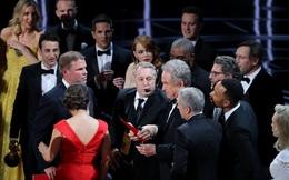 Oscar 2017: Chiêu trò, câu view và đầy tàn nhẫn!
