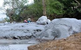 Bộ Tài nguyên - Môi trường lập đoàn kiểm tra vụ vỡ bể chứa chất thải xí nghiệp, cá chết hàng loạt