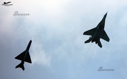 Nghịch lý: Ông già MiG-21 vẫn trường tồn, trai trẻ MiG-29 lại toan về hưu