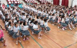 TTC - Chung tay bảo vệ trẻ em trước xâm hại tình dục