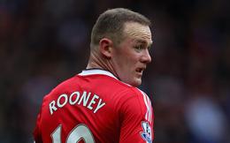 Ronaldo, hãy đến và làm gì đó với Rooney...