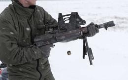 Belarus phát triển súng phóng lựu tự động 30 mm bắn siêu xa cho đặc nhiệm