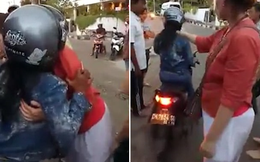 Bị trộm tiền trên đảo Bali, nữ du khách đã hành xử theo cách khiến nhiều người phải nể