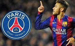 Neymar chính thức đồng ý đến PSG với bản hợp đồng 5 năm?