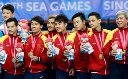 Tin thể thao HOT 9/8: HCV SEA Games, thưởng nóng ngay 10 triệu đồng