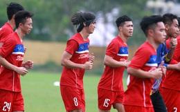 U22 Việt Nam vs U22 Đông Timor: Thể hiện đẳng cấp đi Công Phượng