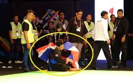 Thái Lan châm biếm gay gắt: Hãy trao cả 1 triệu HCV cho Malaysia!
