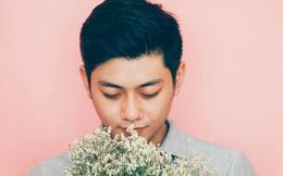 Chân dung 9x điển trai được giới trẻ yêu thích trên sóng truyền hình Quảng Ninh