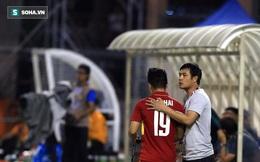 Nhìn bại tướng của mình tại AFF Cup, Hữu Thắng có chạnh lòng khi nghĩ tới VFF?