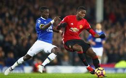 Tường thuật clip trận Man United 4-0 Everton: Quỷ đỏ trở lại