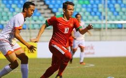 """Liên tục """"nổ"""" scandal, bóng đá Việt có ngại khi Inter, Monaco tranh giành sao Indonesia?"""
