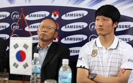 NÓNG: Báo Hàn đưa tin ĐTVN đã có tân HLV tên Park Hang-seo