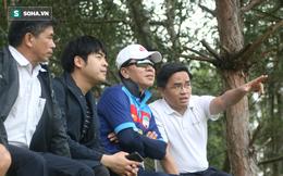 Tân GĐKT Chung Hae-seong ra 3 yêu cầu đầu tiên cho HAGL