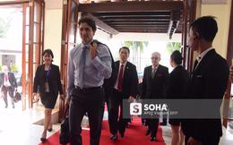 Bộ trưởng kinh tế Nhật Bản: Canada đã có sự đồng thuận với TPP từ cấp cao nhất