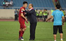 """Chưa nói chuyện chuyên môn, HLV Park Hang-seo đối mặt hiểm họa khác khi dùng """"quân HAGL"""""""